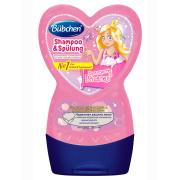 """Шампунь и ополаскиватель для волос с волшебным блеском """"Принцесса Розалея"""""""
