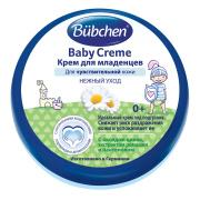 Крем для младенцев