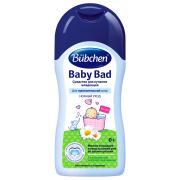 Средство для купания младенцев