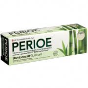 Зубная паста с бамбуковой солью bamboosalt gumcare для профилактики проблем с деснами
