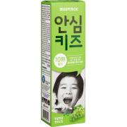 Perioe Safe Kids Green Grape Зубная паста со вкусом винограда 80 гр.