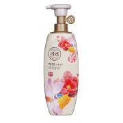 Парфюмированный шампунь ReEn Perfume Baekdanhyang для всех типов волос 500 мл.