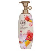 Парфюмированный кондиционер ReEn Perfume Baekdanhyang для всех типов волос 500 мл.