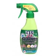 Attack WIDE HAITER EX Power Foam Spray Спрей пятновыводитель 300 мл.