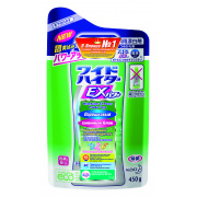 Attack WIDE HAITER Powder Type Порошковый кислородный пятновыводитель сменный блок 450 гр.