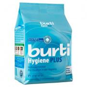 BURTI Hygiene Plus Универсальный стиральный порошок для белого белья с дезинфицирующим эффектом 1,1 кг