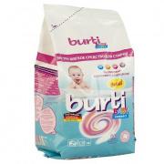 BURTI Концентрированный стиральный порошок Burti Compact Baby для детского белья 0.9 кг