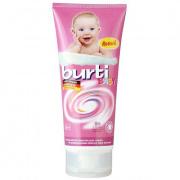 BURTI Средство для ручной стирки детского белья Burti Baby Reisetube с Алоэ Вера 200 мл.