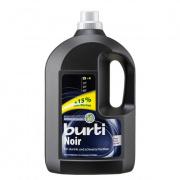 BURTI Noir жидкое средство для стирки для черного и темного белья 3 л