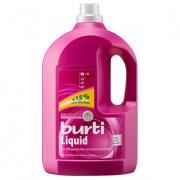 BURTI Средство синтетическое жидкое для цветного и тонкого белья Liquid 3 л