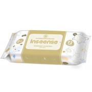 Салфетки Inseense влажные для детей 22 шт с лосьоном