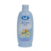Детская пена для ванны для нормальной кожи