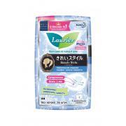 Laurier Beauty Style Женские гигиенические прокладки на каждый день без запаха 36 шт