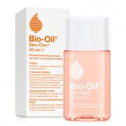 Масло косметическое Bio-Oil от шрамов, растяжек, неровного тона 60мл