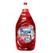 Гель-концентрат для мытья посуды Purox Гранат 650 мл.