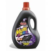 Гель для стирки  Multicolor Black&Dark для темных тканей 4000 мл.