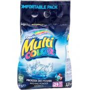 Стиральный порошок Multicolor 2,2 кг пэ пакет