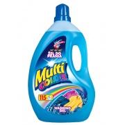Универсальная жидкость для стирки Multicolor 4000 мл.