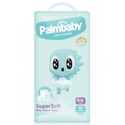 Подгузники-трусики детские Palmbaby Super Soft Premium XXL 15+  кг/ 42 шт