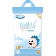 Подгузники детские Palmbaby HEALTH+ L 9-14  кг/ 52 шт