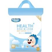 Подгузники детские Palmbaby HEALTH+ NB до 5  кг/ 76 шт