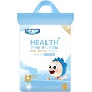 Подгузники детские Palmbaby HEALTH+ S 4-8  кг/ 70 шт